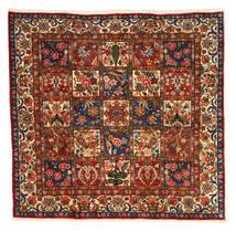 Baktjar Collectible Dywan 198X207 Orientalny Tkany Ręcznie Kwadratowy (Wełna, Persja/Iran)
