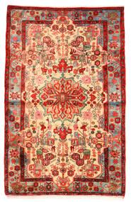 Nahawand Old Dywan 153X245 Orientalny Tkany Ręcznie (Wełna, Persja/Iran)