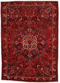 Baktjar Collectible Dywan 215X295 Orientalny Tkany Ręcznie Rdzawy/Czerwony/Ciemnobrązowy/Ciemnoczerwony (Wełna, Persja/Iran)