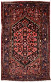 Zanjan Dywan 130X218 Orientalny Tkany Ręcznie (Wełna, Persja/Iran)