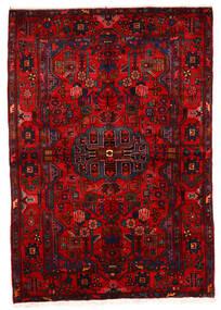 Nahawand Old Dywan 162X243 Orientalny Tkany Ręcznie (Wełna, Persja/Iran)