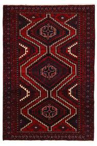 Lori Dywan 178X260 Orientalny Tkany Ręcznie Ciemnoczerwony (Wełna, Persja/Iran)