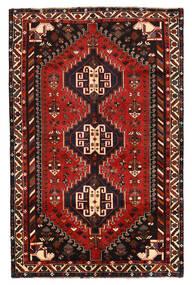 Sziraz Dywan 160X247 Orientalny Tkany Ręcznie (Wełna, Persja/Iran)