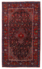 Nahawand Dywan 123X210 Orientalny Tkany Ręcznie (Wełna, Persja/Iran)