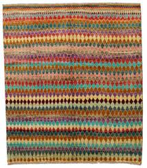 Moroccan Berber - Afghanistan Dywan 162X183 Nowoczesny Tkany Ręcznie Czerwony/Brązowy (Wełna, Afganistan)