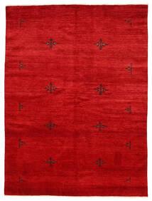 Huttan Dywan 179X225 Orientalny Tkany Ręcznie Czerwony (Wełna, Pakistan)