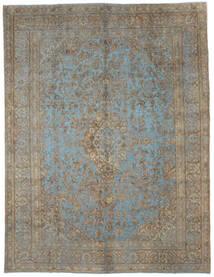 Vintage Heritage Dywan 292X379 Nowoczesny Tkany Ręcznie Jasnoszary/Ciemnoszary Duży (Wełna, Persja/Iran)