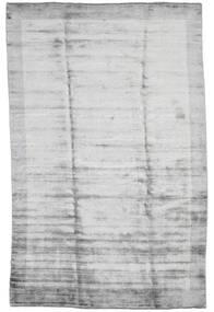 Highline Frame - Drugi Gatunek Dywan 200X300 Nowoczesny Jasnoszary/Ciemnoszary (Wełna, Indie)