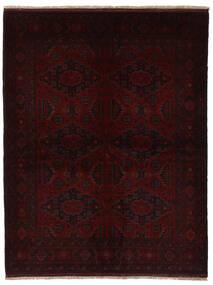 Afgan Khal Mohammadi Dywan 153X200 Orientalny Tkany Ręcznie (Wełna, Afganistan)