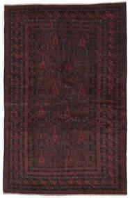 Beludż Dywan 170X260 Orientalny Tkany Ręcznie (Wełna, Afganistan)