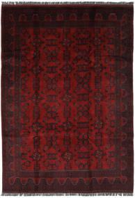 Afgan Khal Mohammadi Dywan 202X292 Orientalny Tkany Ręcznie (Wełna, Afganistan)