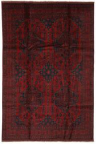 Afgan Khal Mohammadi Dywan 195X291 Orientalny Tkany Ręcznie (Wełna, Afganistan)