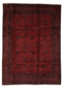 Afgan Khal Mohammadi Dywan 203X280 Orientalny Tkany Ręcznie (Wełna, Afganistan)