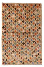 Moroccan Berber - Afghanistan Dywan 99X153 Nowoczesny Tkany Ręcznie (Wełna, Afganistan)