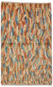 Moroccan Berber - Afghanistan Dywan 90X150 Nowoczesny Tkany Ręcznie (Wełna, Afganistan)
