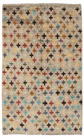 Moroccan Berber - Afghanistan Dywan 113X185 Nowoczesny Tkany Ręcznie (Wełna, Afganistan)