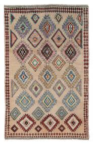 Moroccan Berber - Afghanistan Dywan 116X186 Nowoczesny Tkany Ręcznie (Wełna, Afganistan)