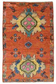 Moroccan Berber - Afghanistan Dywan 121X186 Nowoczesny Tkany Ręcznie (Wełna, Afganistan)