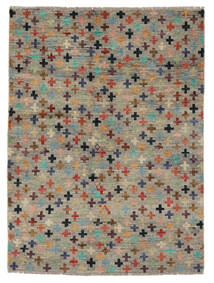 Moroccan Berber - Afghanistan Dywan 139X189 Nowoczesny Tkany Ręcznie (Wełna, Afganistan)