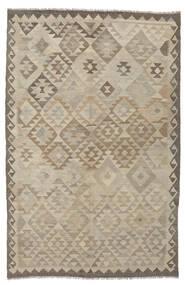 Kilim Afgan Old Style Dywan 162X250 Orientalny Tkany Ręcznie (Wełna, Afganistan)
