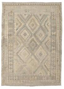Kilim Afgan Old Style Dywan 173X234 Orientalny Tkany Ręcznie (Wełna, Afganistan)