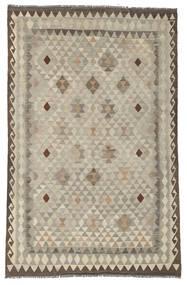 Kilim Afgan Old Style Dywan 161X252 Orientalny Tkany Ręcznie (Wełna, Afganistan)