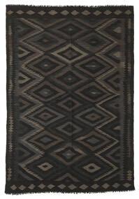 Kilim Afgan Old Style Dywan 173X249 Orientalny Tkany Ręcznie (Wełna, Afganistan)