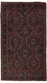 Beludż Dywan 160X275 Orientalny Tkany Ręcznie (Wełna, Afganistan)