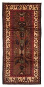Beludż Dywan 140X300 Orientalny Tkany Ręcznie Chodnik (Wełna, Afganistan)