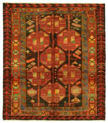 Lori Dywan 172X195 Orientalny Tkany Ręcznie (Wełna, Persja/Iran)