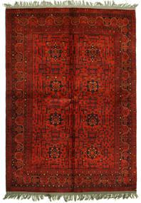 Afgan Khal Mohammadi Dywan 169X240 Orientalny Tkany Ręcznie (Wełna, Afganistan)