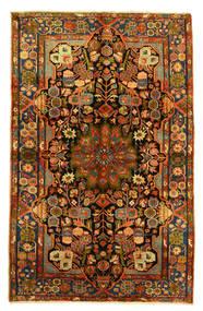 Nahawand Dywan 153X248 Orientalny Tkany Ręcznie (Wełna, Persja/Iran)