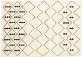 Berber Indie - Off-White / Czarny