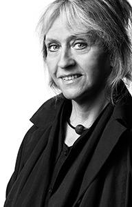 Anna Ehrner